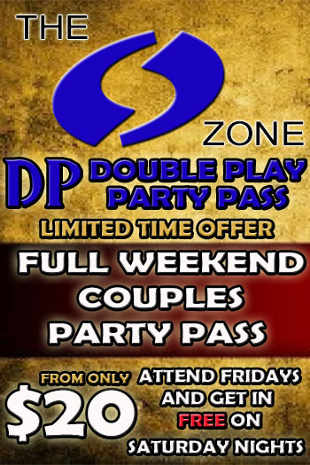 DP Party Pass